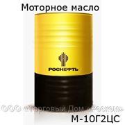 Моторное масло М-10Г2ЦС, SAE: 30, API: CC - 261,5 литров фото