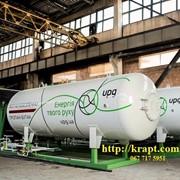 Газовый модуль фото