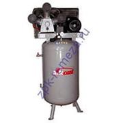 Компрессор поршневой 950 л/мин, 10 бар, 5.5 кВт. 380 В, ресивер 270 л. вертикальный фото