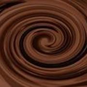 Масло сливочное шоколадное фото