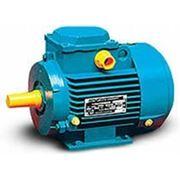 Асинхронные электродвигатели АИР80В2, АИР80В4, АИР80В6, АИР80В8 с короткозамкнутым ротором фото