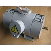 Электродвигатель постоянного тока 0,6/1600/300 2ПБ100МТ возб незав 220В фото