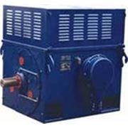 Электродвигатель А13-46-6 630 кВт 1500 об/мин фото