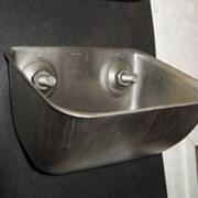 Ковш нории НПЗ 20 Металл фото