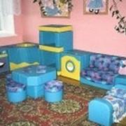 Мебель для детских комнат, Набор детской мебели АЛ 256 фото