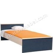 Кровать 90 (каркас) Твист фото