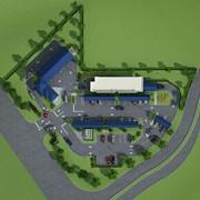 Продам земельный участок от 0.5-4.38ГА с Ж/Д веткой охранной зоной 1 км.Срочно фото