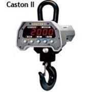 Весы крановые CAS Caston II (THB) фото