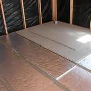 Теплоизоляция домов, пола, стен, труб отопления. Теплоизоляции ISOVER / ИЗОВЕР фото
