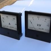 Вольтметры переменного тока ЭВ0302/1 Аналоги Э365 фото