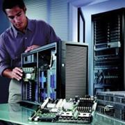 Установка и настройка сервера фото