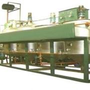 Растительное масло: линия по производству растительного масла фото