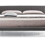 Кровать двуспальная Novamobili Drift фото