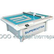 Профессиональные планшетные режущие плоттеры (каттеры) для вырезки лекал из картона в САПР одежды и фото