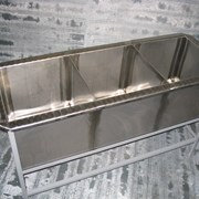 Нержавеющая сталь листовая. Большой выбор. 1000х2000 мм фото