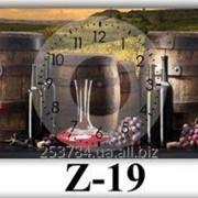 Часы Z-19, 35х80 фото