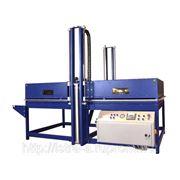 Вакуумный пресс VPF-2-3000 для производства фасадов ПВХ фото