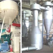 Оборудование для производства топливных брикетов SKJ 3-350, 3-450, 3-550, 3-800 фото