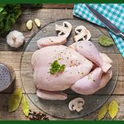 Куриное мясо, мясо птицы фото