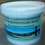 """Лечебная сапропелевая грязь """"Приднепровская"""" фото"""