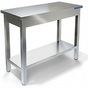 Стол производственный Техно-ТТ СП-133/1200 фото