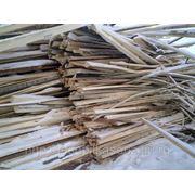 Отходы производства-дрова (длинные обрезки) фото