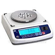 Лабораторные весы Масса ВК-150.1 фото