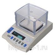Лабораторные весы LN 323RCE фото