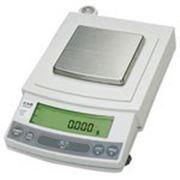 Весы лабораторные CUX-220H фото