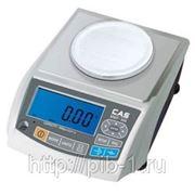 Лабораторные весы MWP-600 фото