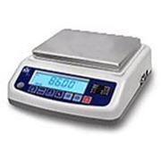 Лабораторные весы ВК-1500.1 фото