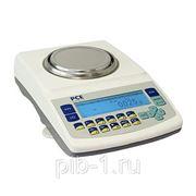 Лабораторные весы PCE-LS фото