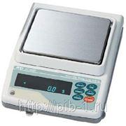 Лабораторные весы GF-1200 фото