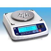 Весы электронные лабораторные ВК-600.1 Масса-К фото