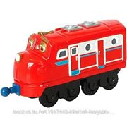 Babysuper Паровозик Chuggington Die-Cast Уилсон LC54001 фото