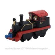Babysuper Паровозик Chuggington Die-Cast Старина Пит LC54006 фото