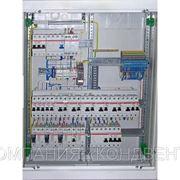 Щиты управления для разных технологических процессов и систем вентиляции частотные преобразователи фото