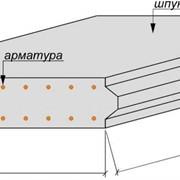 Укрепление берега бетонным шпунтом фото
