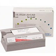 Блоки IPS e.max ZirCAD inLab MO B85 L | Ivoclar Vivadent (Германия) фото