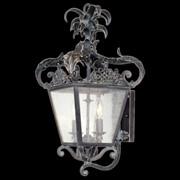Изысканные старинные фонари Splendor от Eco Light Group фото