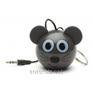Колонка KitSound Mini Buddy Speaker Mouse (KSNMBMSE), код 129428 фото