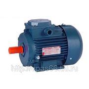 Электродвигатель АИР280S4 110 кВт 1500об/мин фото