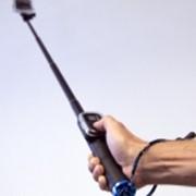Телескопическая ручка для камеры GoPro, Remote Pole 39 фото