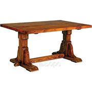 Мебель на заказ из дерева фото