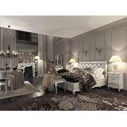 Мебель и интерьер фабрики CAVIO (Италия) фото
