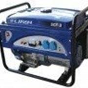 Генератор Бензиновый Lifan 5GF-4 Модель 76 фото