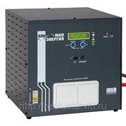Инвертор МАП SIN «Энергия» S 48 9кВт фото