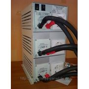 ИС-12-4500 12/220В, чистая синусоида, 6кВА (4,5кВт/9,9кВт), допустимый коэффициент мощности нагрузки PF=0…1 фото