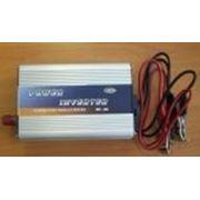 Инвертор 400 Вт 12В UNIV-400 12VDC фото