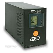 Инвертор синусоидальный ПН-1500 24В 900 VA ИБП со встроенным стабилизатором фото